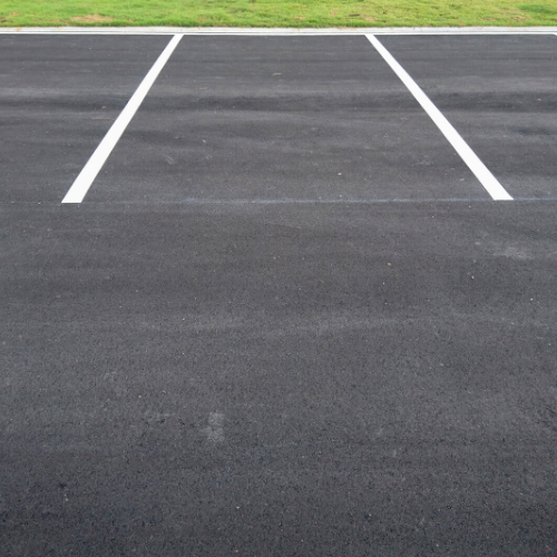 Car Park surfacing contractor Ireland