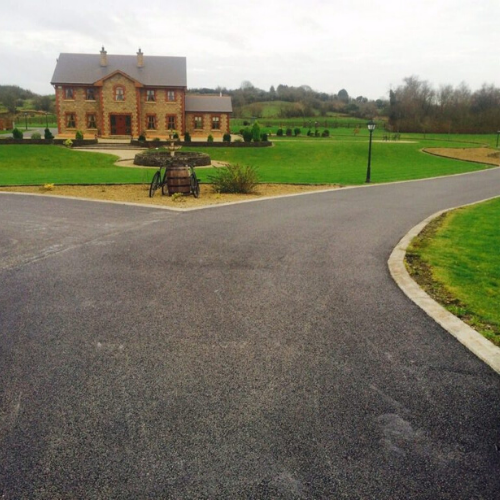 Driveways County Louth contractor Ireland (2)