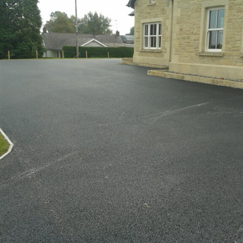 Driveways County Louth contractor Ireland