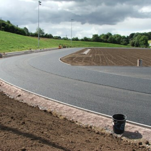 Out Door sports surfacing contractor Ireland